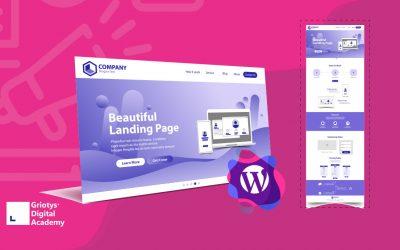 Webmaster & intégration web WordPress