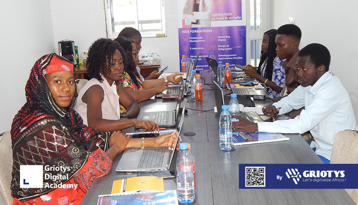 Benin-Formation-Certification-Marketing-Digital-Griotys-Digital-ACademy