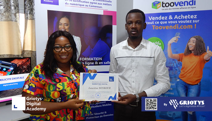 Bénin-Formation-Certification-Marketing-Digital-Griotys-Digital-ACademy