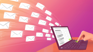 Campagnes en Email Marketing