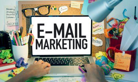 Email Marketing: Comment réussir sa stratégie d'emailing en 4 étapes !