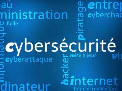 FORMATION EN CYBERSECURITE ET PROTECTION DES DONNEES