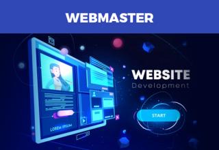 FORMATION EN WEBMASTER ET INTEGRATION WEB