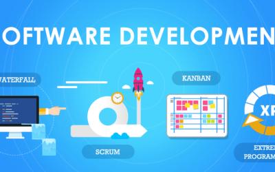 Formation en développement logiciel